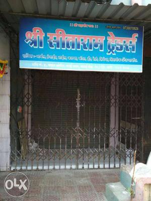 250 Sq.Ft Shop for Rent at Vasai shop is at Said