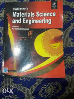 MS & E book with CD. A must have book for first