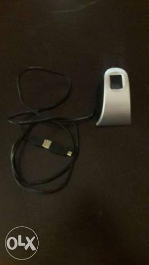 Mantra Company Bio Metric Device For Sale.