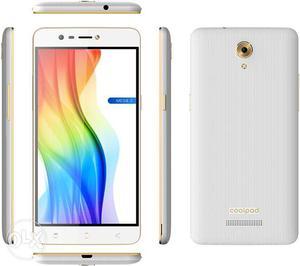 New condition phone 3 sim + memory card slot 4G