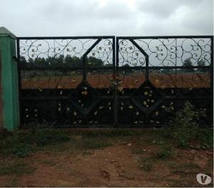 Offer Offer new year !!!villa plots just 1999 per sqft nego