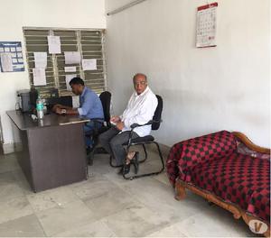 Office Space available at New Thippasandra (Bima Nagar) Bang