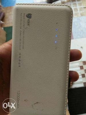 Voice power bank for android phone