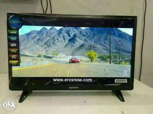 Aiwa 26 Led TV 4k with Bill 2 year warranty full HD p