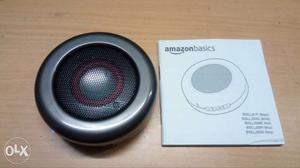 AmazonBasics Wireless Bluetooth Speaker Brand New Condition