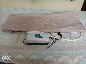 Brand new Inflatable air bed for sale. Very less Used.
