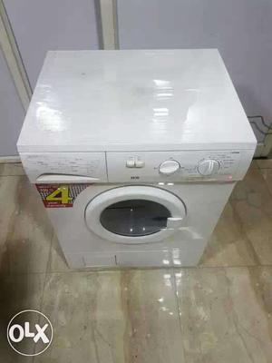 IFB senorita plus front load washing machine with free home