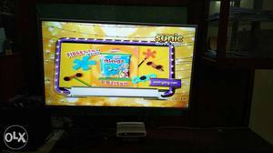 Lg 42 Led Smart Tv...