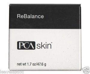 PCA Skin ReBalance Full Size 1.7 oz / 48.2 g NIB AUTH - EXP