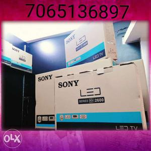 Sony BRAVIA LED TV full hd 4k sported ALL SIZE AVAIBLE