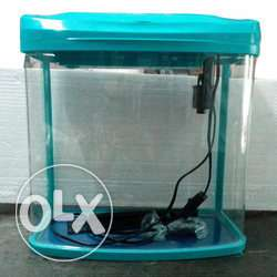 Aquarium Fresh water, without fishes, Offer price /-