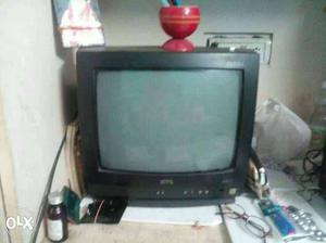 BPL 17inch color tv
