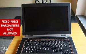 Dell Laptop i5/4 GB Ram/ 350 GB hdd (New not Used)