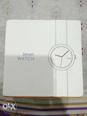 It is the smart watch with Bluetooth connectivity
