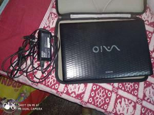 Sony VAIO Laptop gd condition it's urgent