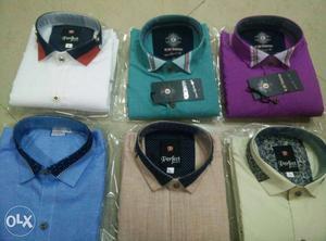 Wholesale brand new latest style shirts size m L