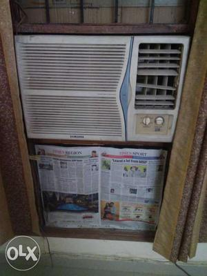 Window air conditioner for sale in jalandhar 1.5 ton