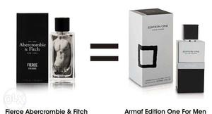 3 best perfumes for sale armaf edition one