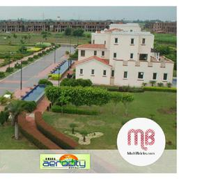 Buy every size Residential Plots in Techtown at reasonable p
