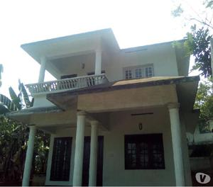 DUPLEX HOUSE FOR SALE AT PUTHUPPALLY