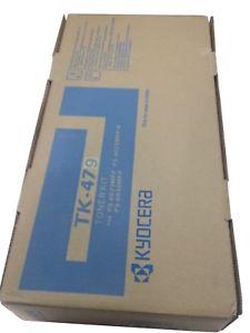 Kyocera TK 479 Toner Cartridge Kyocera