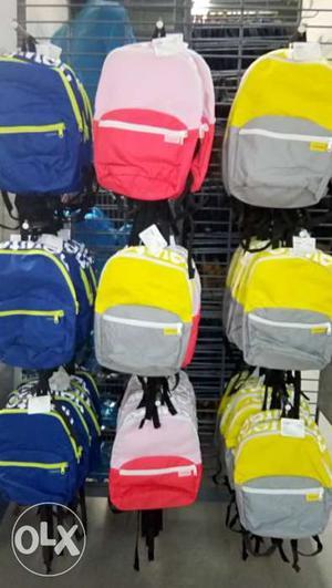 New bag for girls.