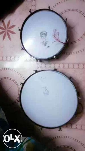 1 big drum and 1 snehar in best quality (approx
