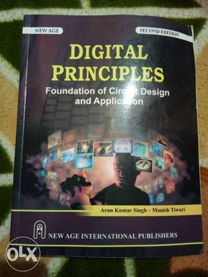 Digital Principles Foundation Of Circuit Design And
