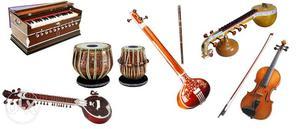 Music troup for Karoke, Fusion, devotional Ganamela for all