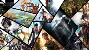 Popular pc games available rs each...