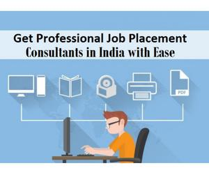 Get Professional Job Placement Consultants in India with Eas