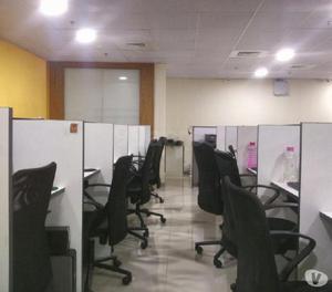 Plug &play # CALL CENTER # BPO # KPO # IT# OFFICE SPACE # AV