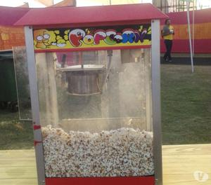 Popcorn machine available on rent in gurgaon