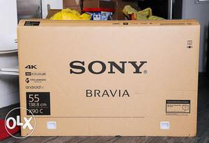 50 inch Sony Panel Brand New Android SMART UHD 4K LED