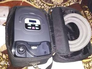 BIPAP/ CPAP - Resmart 20-T, Germany. 1 year old, used for 10