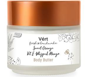 Best Body Butter For Your Smoothie Skin New Delhi