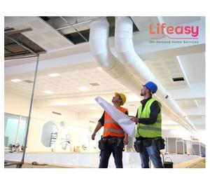 Commercial AC Repair Services New Delhi
