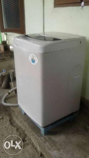 LG full automatic washing machine