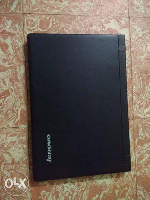 Lenovo ideapad gb RAM and 500GB harddisk