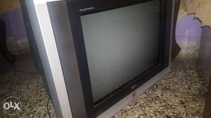 Lg flatron tv
