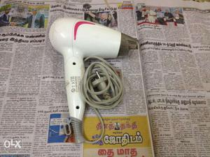 Soyer Hair Dryer