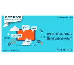 Top Web development company in Noida, Lucknow, Ghaziabad