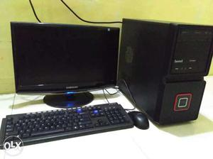 I want to sell my computer full set in very good