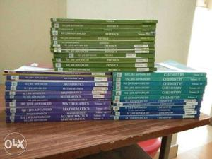 NARAYANA acedamy study material for class 11th & 12th