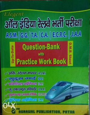 Question-bank With Practice Work Book