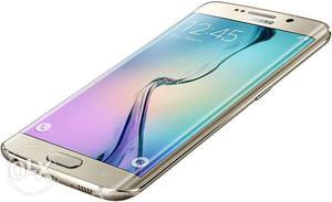 Urgent sell my Samsung galaxy s6 edge new