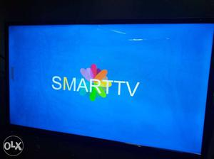 32 inch smart led tv full hd with warranty..