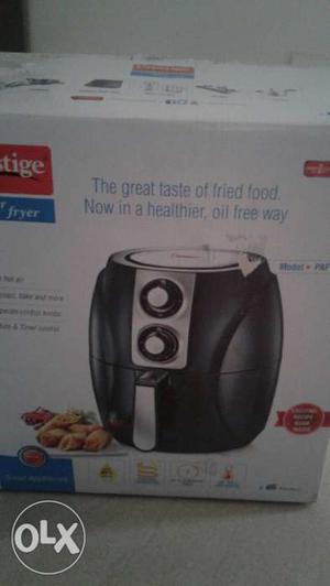 Brand new prestige air Fryer