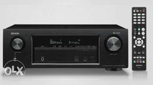 Denon AVRX AV Receiver New