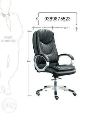 Director Office chair Premium Quality
